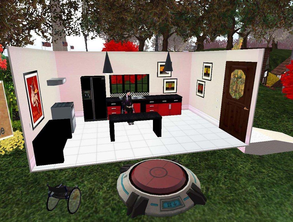 Virtual Ability House