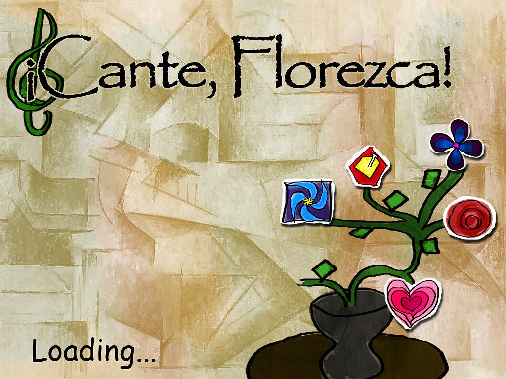 Cante, Florezca